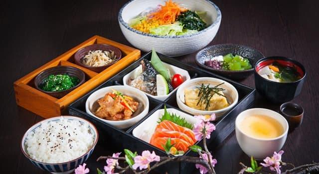 Kultur Wissensfrage: Was bedeutet Sashimi in der japanischen Küche?