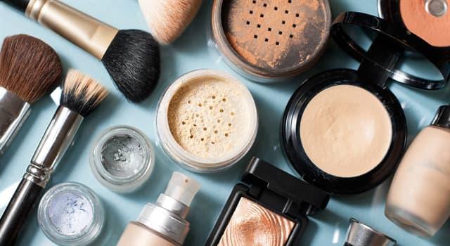 Wissenschaft Wissensfrage: Was ist die Basis der meisten Kosmetikprodukte?