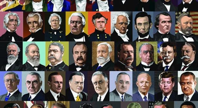 Geschichte Wissensfrage: Wer war der erste US-Präsident?