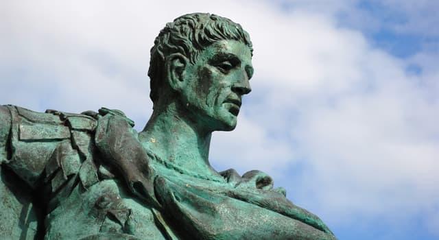 Geschichte Wissensfrage: Wer war Konstantin der Große?