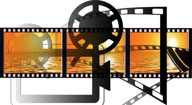 Filmy Pytanie-Ciekawostka: Który film jako pierwszy zanim zdobył Oscara ukazał się w kinach i/lub na płycie DVD?