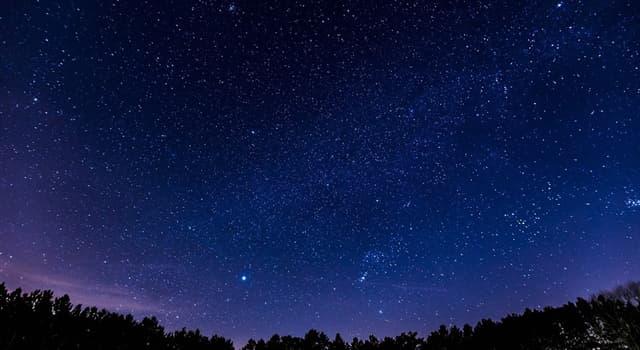 Wissenschaft Wissensfrage: In welchem Sternbild ist Aldebaran der hellste Stern?