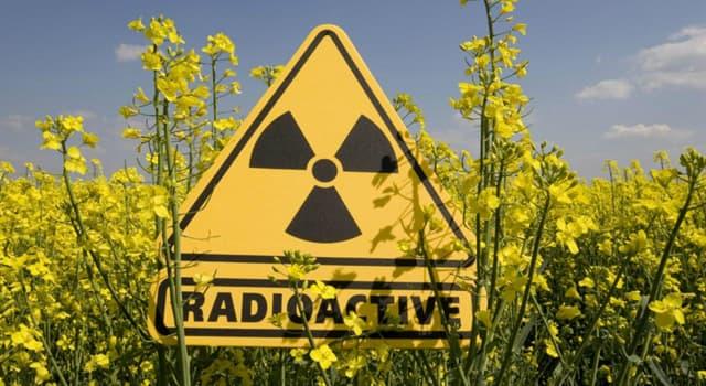 Наука Запитання-цікавинка: Що не здатна захистити від гамма-випромінювання?