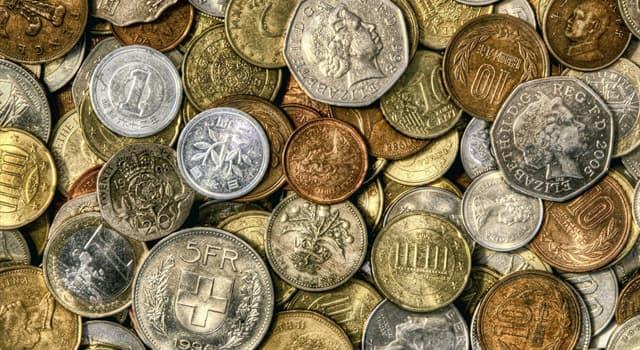 Kultur Wissensfrage: Der Denar ist die Währung in...