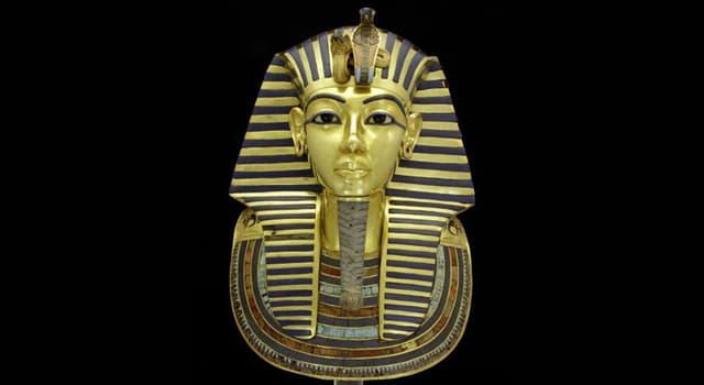 Культура Запитання-цікавинка: Де знаходиться гробниця Тутанхамона?