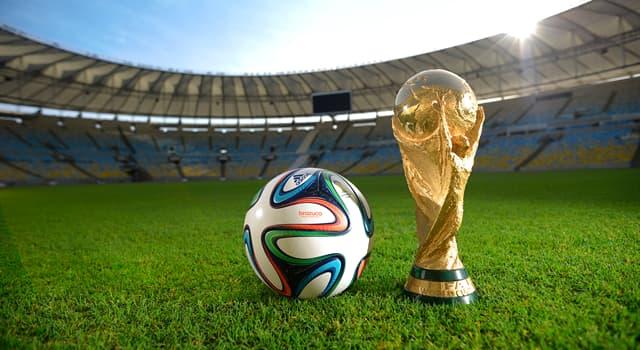 Sport Wissensfrage: In welchem Land findet die Fußball-Weltmeisterschaft 2022 statt?