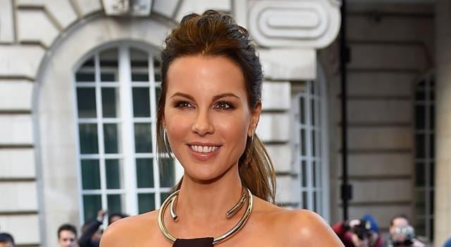 Filmy Pytanie-Ciekawostka: W jakim filmie debiutowała aktorka Kate Beckinsale?