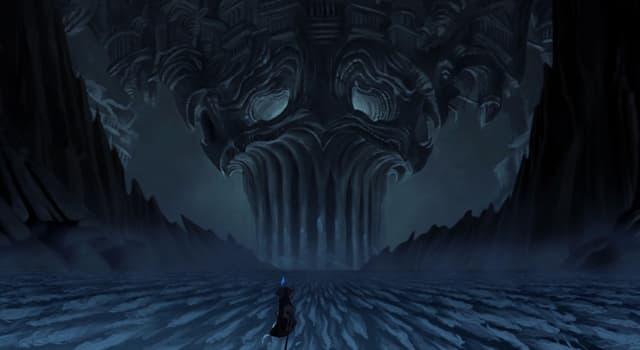 Культура Запитання-цікавинка: Як в давньогрецькій міфології називалася глибока прірва, яка перебуває під царством Аїда?