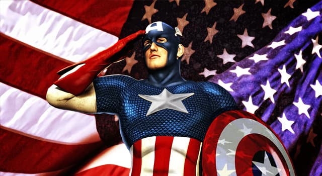 Фільми та серіали Запитання-цікавинка: Який актор грає Капітана Америку у фільмах «Marvel»?