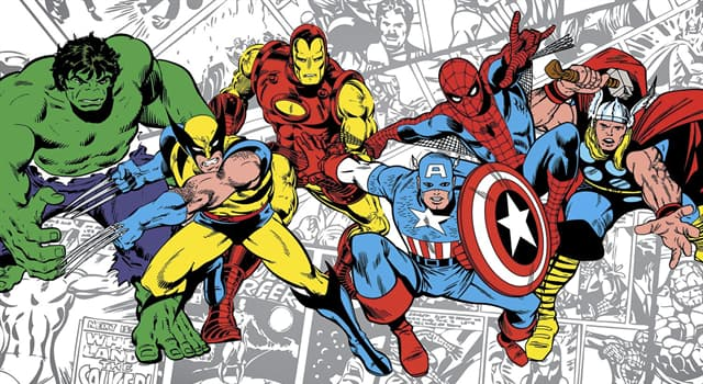 Фільми та серіали Запитання-цікавинка: Який актор грає Тора в фільмах «Marvel»?