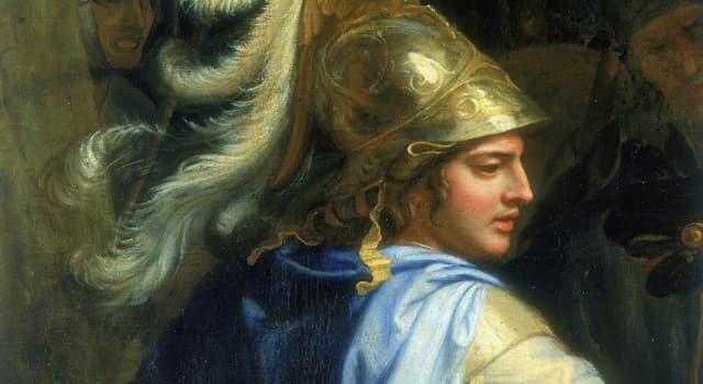 Історія Запитання-цікавинка: Який єгипетський місто було побудоване Олександром Македонським?