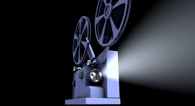 Фільми та серіали Запитання-цікавинка: Персонажем якого фільму є Семен Горбунков?