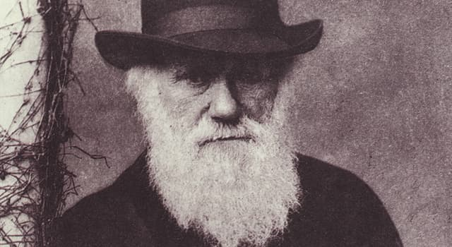 Geschichte Wissensfrage: Wann wurde der berühmte Naturwissenschaftler Charles Robert Darwin geboren?