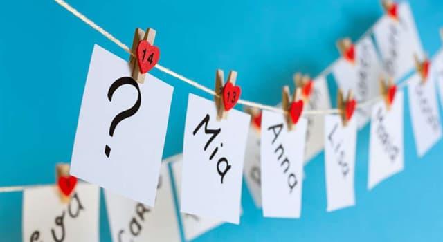 """Wissenschaft Wissensfrage: Was bedeutet der norwegische weibliche Name """"Solveig""""?"""