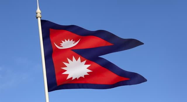 Geographie Wissensfrage: Was ist die Hauptstadt von Nepal?