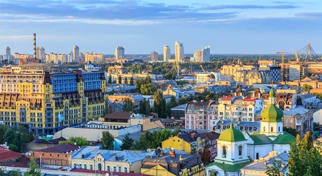 Kultur Wissensfrage: Was ist die Währung der Ukraine?