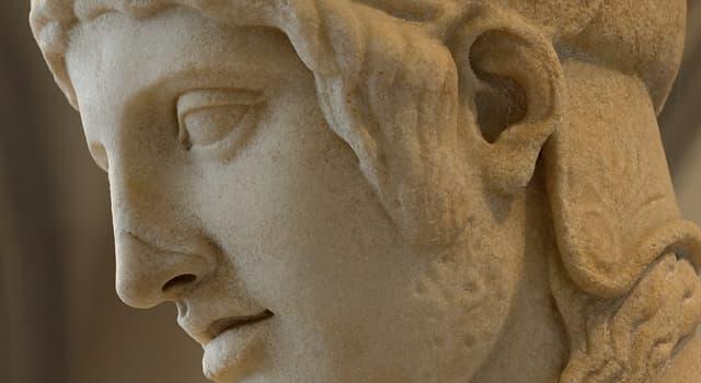 Film & Fernsehen Wissensfrage: Wer ist in der griechischen Mythologie der Gott des Krieges?