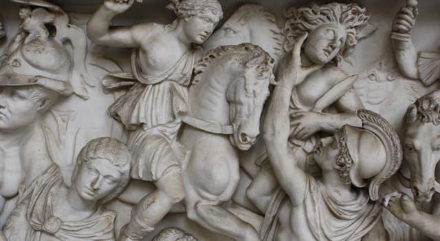 Kultur Wissensfrage: Wer ist in der griechischen Mythologie Gott der Heilkunst?