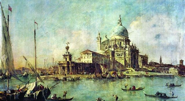 historia Pytanie-Ciekawostka: Kto rządził Republiką Wenecką?