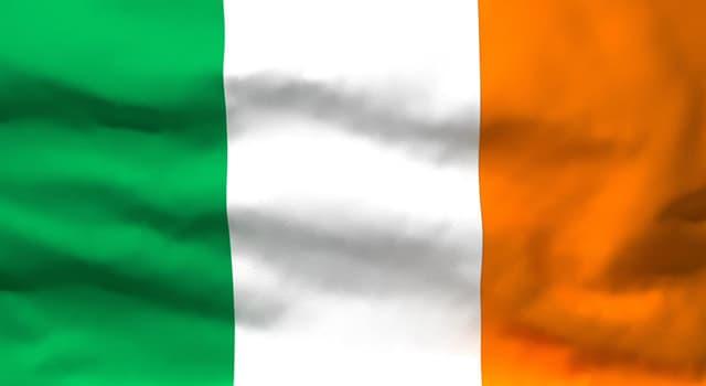 Geographie Wissensfrage: Wie heißt die Hauptstadt von Irland?