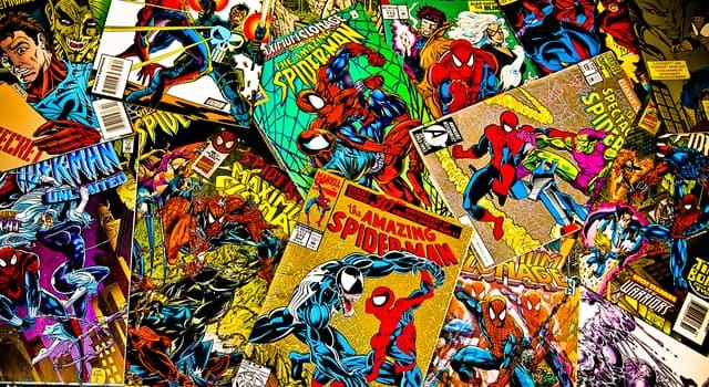 Kultur Wissensfrage: Wie war der Name des ersten modernen Comics?