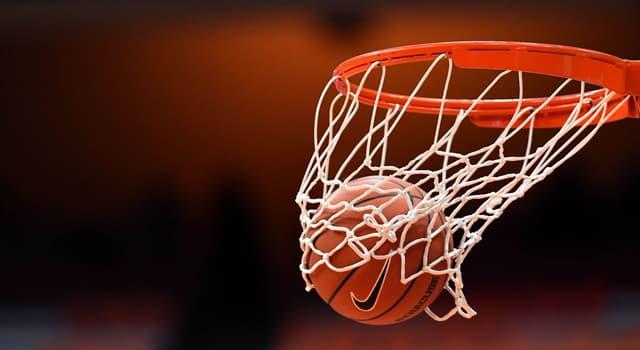 Sport Wissensfrage: Wo entstand Basketball?