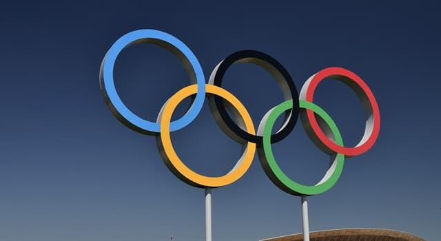Sport Wissensfrage: Wo fanden die Olympischen Sommerspiele 2016 statt?