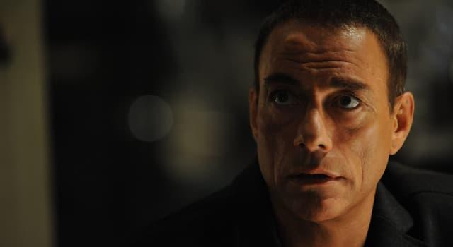 Film & Fernsehen Wissensfrage: Wo wurde Jean-Claude van Damme geboren?