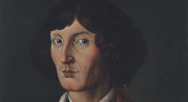 Wissenschaft Wissensfrage: Wo wurde Nikolaus Kopernikus geboren?