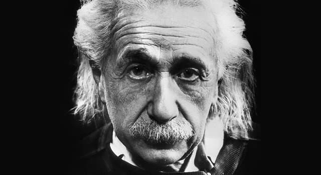 Geschichte Wissensfrage: Albert Einstein wurde 1952 das Amt des zweiten Präsidenten von ... angeboten.