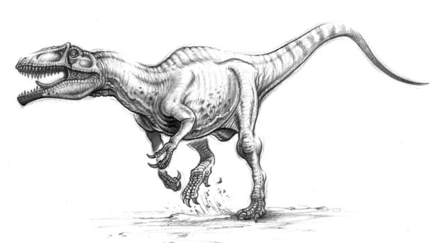природа Запитання-цікавинка: Чим харчувалися гіганотозавр?