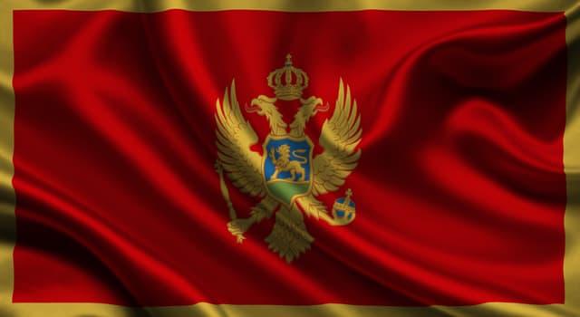 Geographie Wissensfrage: Die Hauptstadt von Montenegro ist ...