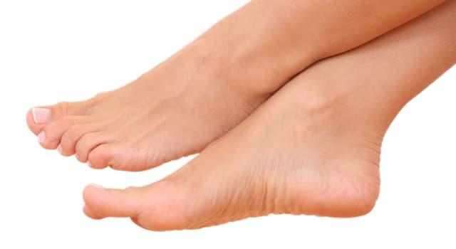 Wissenschaft Wissensfrage: Wie bezeichnet man einen Fußtyp, bei dem großer Zeh länger als andere Zehe ist?