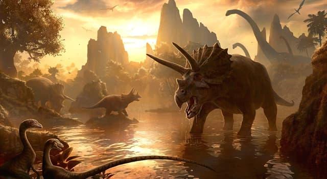 Наука Запитання-цікавинка: Як розмножувалися динозаври?