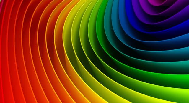 Культура Запитання-цікавинка: Який колір більшість російськомовних людей називають пурпуровим?