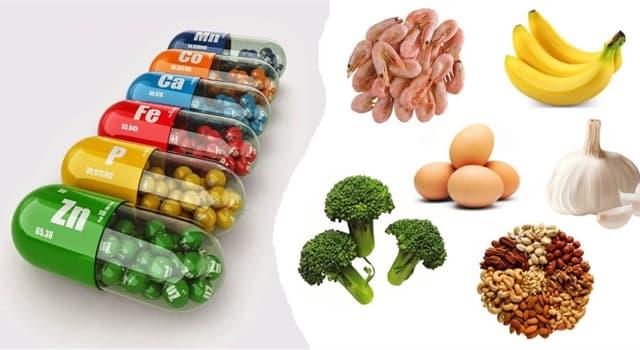 Наука Запитання-цікавинка: Який вітамін при варінні руйнується?