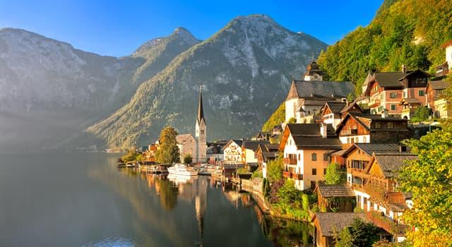 Культура Запитання-цікавинка: Яка мова є офіційною в Австрії?