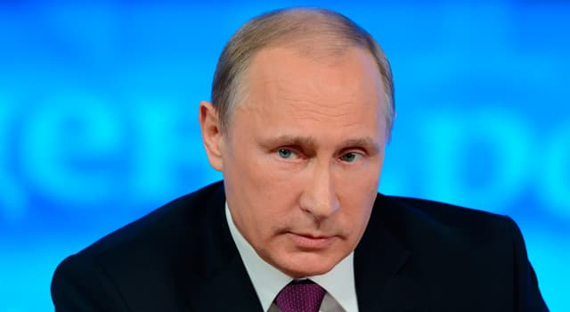 Gesellschaft Wissensfrage: Wann wurde Wladimir Putin geboren?