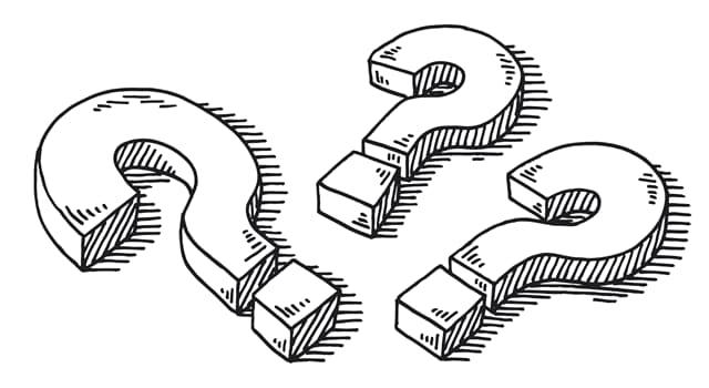 """Wissenschaft Wissensfrage: Was bedeutet das Wort """"Vertigo""""?"""