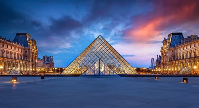 Kultur Wissensfrage: Was für ein Museum ist auf dem Foto?