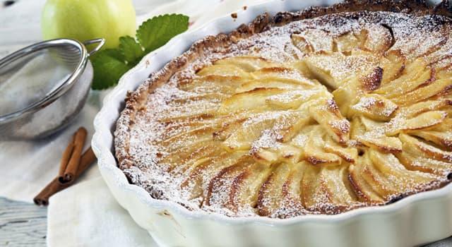 Gesellschaft Wissensfrage: Was ist die Hauptzutat beim Zubereitung eines Charlotte-Kuchens?