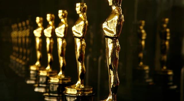 """Film & Fernsehen Wissensfrage: Welcher russische Animationsfilm erhielt den Oscar in der Kategorie """"Bester animierter Kurzfilm""""?"""