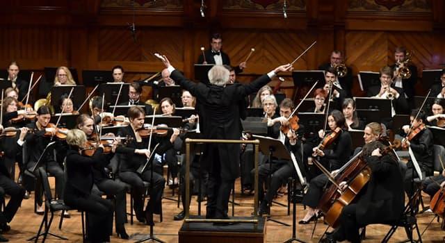 Kultur Wissensfrage: Wie nennt man ein Werk der Instrumentalmusik, das zur Eröffnung von Bühnenwerken dient?