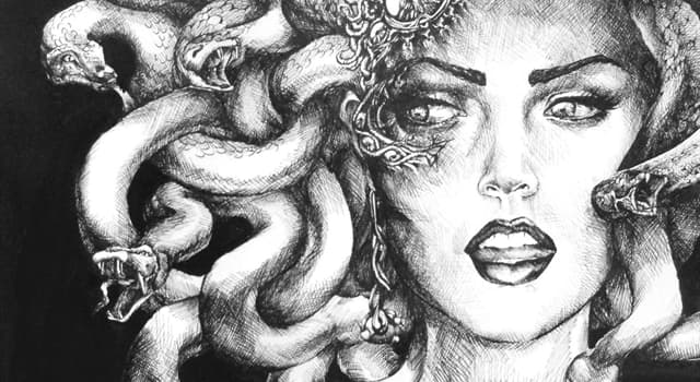 Kultur Wissensfrage: Wie viele Gorgonen gab es in der griechischen Mythologie?