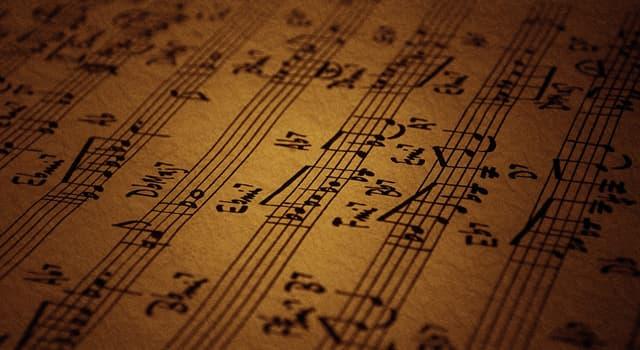 Kultur Wissensfrage: Wie viele Saiten hat eine Geige?