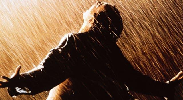 """Filmy Pytanie-Ciekawostka: Co to jest """"Shawshank"""" w filmie """"Skazani na Shawshank""""?"""