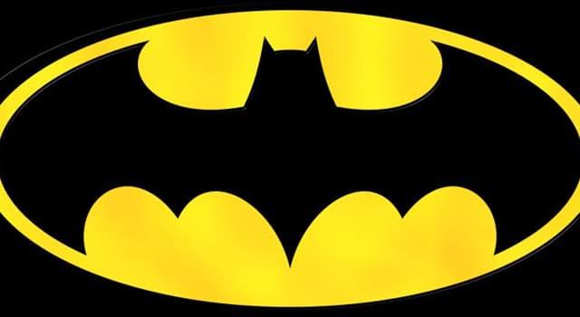 Kultura Pytanie-Ciekawostka: Jak nazywa się lokaj Batmana?