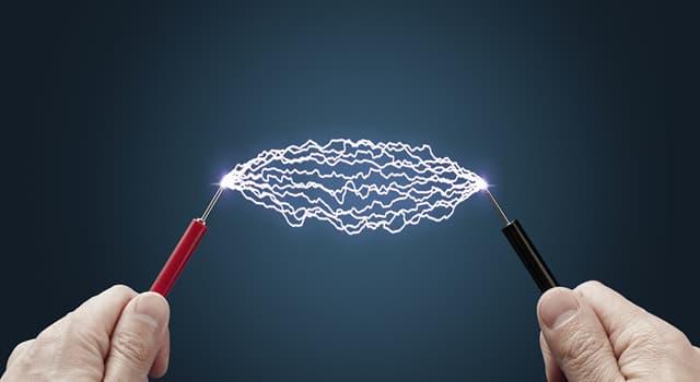 Наука Запитання-цікавинка: Як називають матеріал, який не проводить електричний струм?