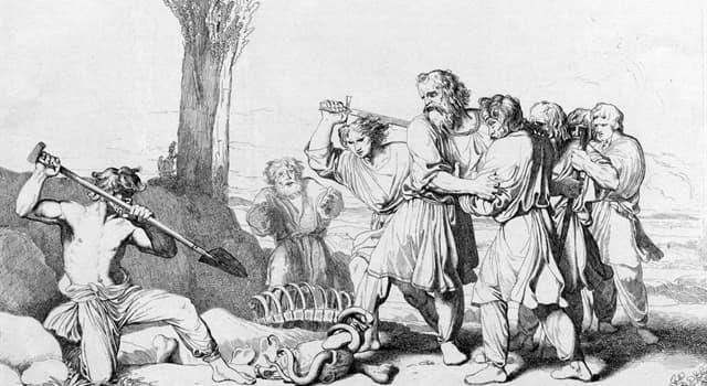 Історія Запитання-цікавинка: Як Віщий Олег перехитрив Візантію?