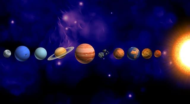 Наука Запитання-цікавинка: Яка планета Сонячної системи відкрито завдяки математичним розрахункам, а не спостереженнями?